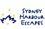 Sydney Harbour Escapes Logo