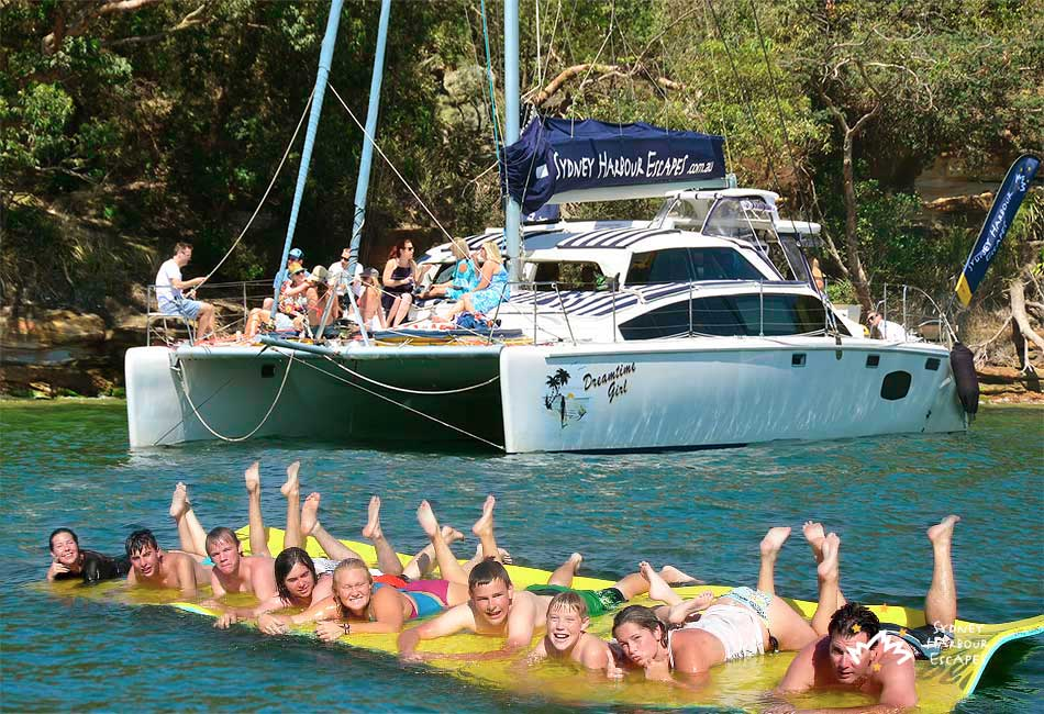 Boat Party Ideas Image 1