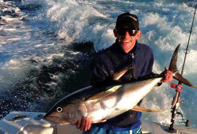 Offshore Fishing Tours Sydney