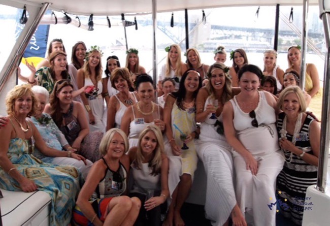 Ideas for Hens Party Cruises Image 5