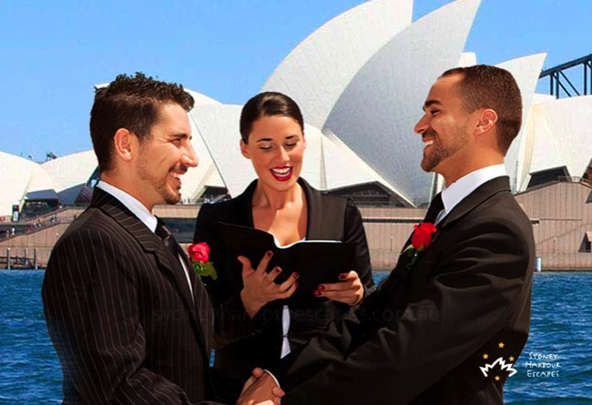 LGBT Wedding Packages