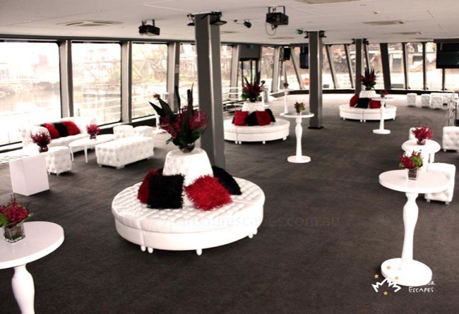 Decorations and Boat Party Theming Ideas Image 2