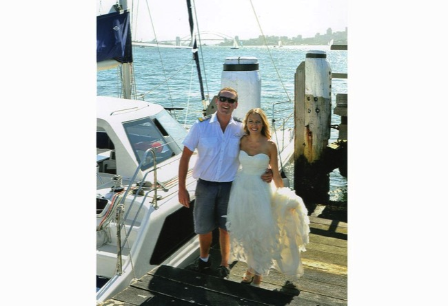 Wedding Group Boat Transfers Image 2
