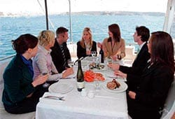 Business Entertainment Cruises
