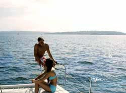 Romantic Cruise Escapes