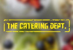 The Catering Department - Catering Options