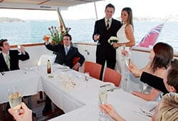 Boat Wedding and Romantic Ideas