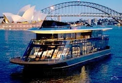 Wedding Cruise Boats Sydney