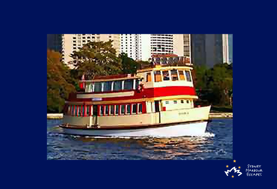 Royale Boat Hire NYE Ticketed Cruise Sydney Harbour - Royale star cruise ship