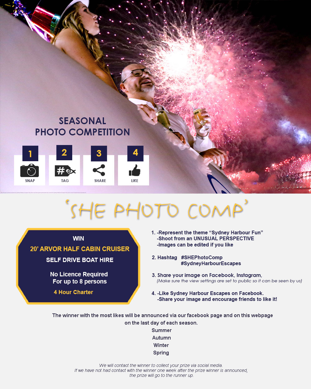 Photo Competition 2016