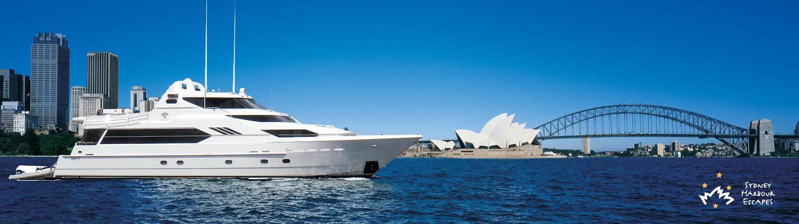 Luxury Private Harbour Cruise