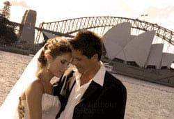 Wedding Cruises Sydney