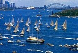 Sydney Harbour Boxing Day Cruises