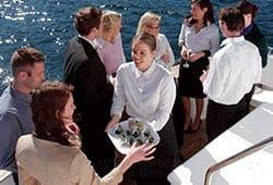 Sydney Corporate Boat Hire and Team Building Cruises