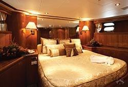 Sydney Harbour Boat Accommodation