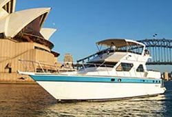 New Years day boats sydney