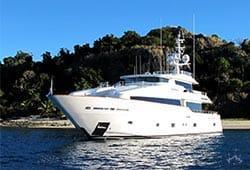 Super Yacht Charters Sydney