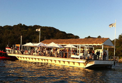 Pontoon Cruises
