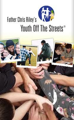 Youth off the streets picture