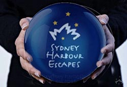 Sydney Harbour Escapes Terms and Conditions