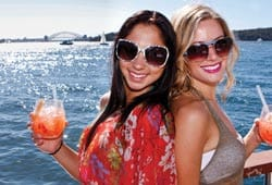 Sydney Boat Charter Special Offers
