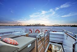 Corroboree Top Deck