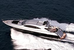GHOST 87' Luxury Warren Super Yacht Boxing Day Private Charter