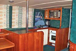 Kondor Galley
