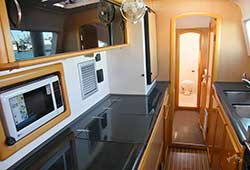 Oceans Galley