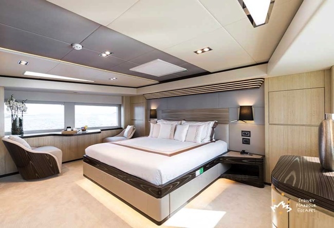 Oneworld Master Bedroom