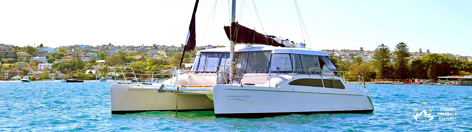 Wave Length on Harbour