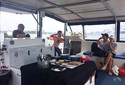 Wave Length Interior