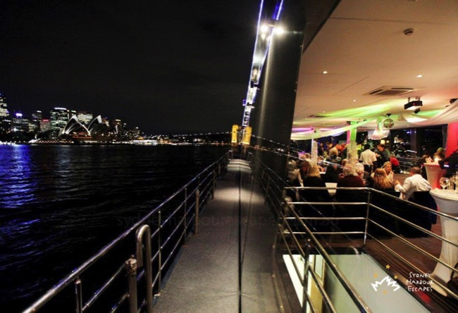 Bella Vista Sydney Harbour