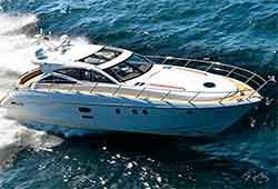 BIRCHGROVE 50' Luxury Sports Yacht Boxing Day Charter