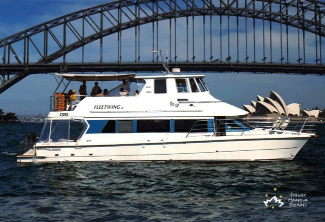 Fleetwing Sydney Harbour Bridge
