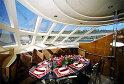 Galaxy Formal Dining Cruise