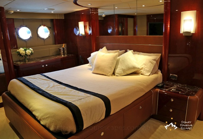 Ghost 1 Other Stateroom