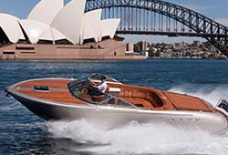 I Do Sydney Harbour Cruising