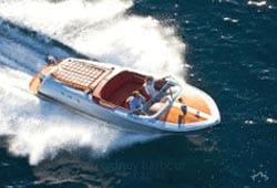 I Will  27' Pegiva Luxury Boat Hire