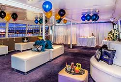 Jerry Bailey Party Space