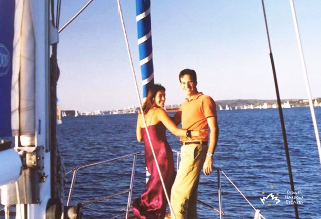 Katrina Romantic Sail