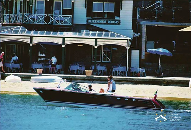 La Dolce Vita Luxury Boat Hire