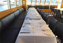 Magic Cruises Dining