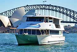 Magic Cruises near Opera House
