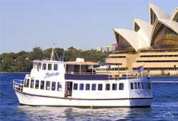 MV SYDNEY 70' Art Deco Cruiser New Year's Eve Tickets