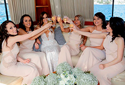 Platinum Wedding Charter Celebrations