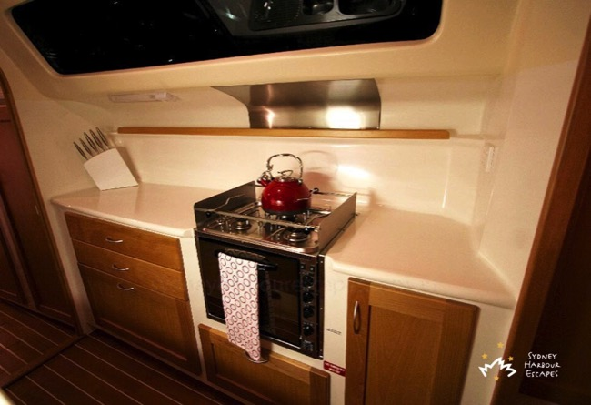 Red Undies Galley