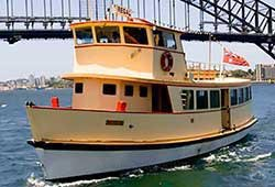 REGAL New Years Eve Cruise Sydney