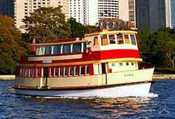 ROYALE New Years Eve Cruise Sydney