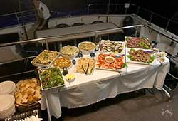 Sea Escape Catering